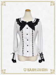[RESERVATION] B42BL438 A Little Princess ~Under the Sky of London~ blouse