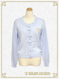 B42CD101 Ribbon School Cardigan