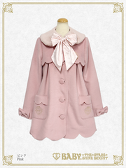 B42CO353 Katie Lily Coat