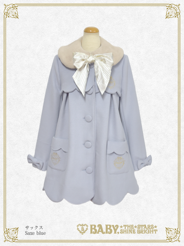 [RESERVATION] B42CO353 Katie Lily Coat
