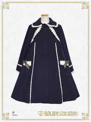 B42CO354 Little Princess Coat