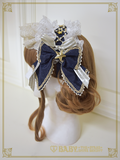 B42HA956 Le Ciel Nocturne ~Fairy in the Candy World~ Headbow