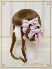[RESERVATION] B42HA965 La Rose des Vents Ribbon Comb