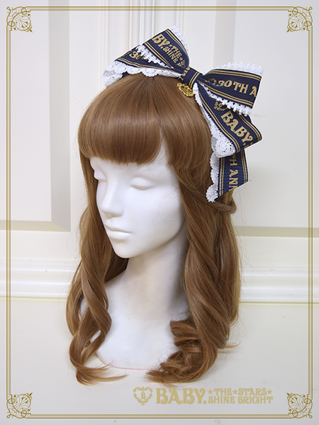 B42HA971 Best Wishes Ribbon Head Bow