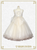 [RESERVATION] B42JS221 La Rose des Vents~Future the Rose Leads~ Jumperskirt