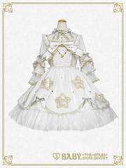 B42OP329 Le Ciel Nocturne ~Fairy in the Candy World~ One-Piece Dress