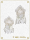 [RESERVATION] B42OT046 La Rose des Vents Short Gloves