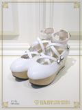 B42SH851 Baby Victoire Shoes