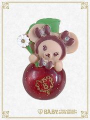 [RESERVATION] B43AC047 Kumya's Cherry Pin