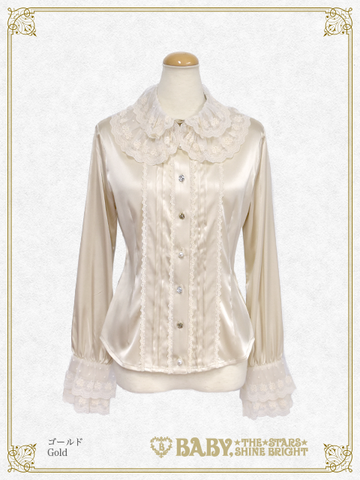 B43BL429 Carolyn Blouse