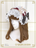 B43HA902-2 Margaretha Headbow