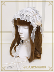 B43HA974 Maria's Catholic Nun Headdress