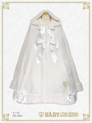 [RESERVATION] B43MT355 Snow Queen Mantle Ⅲ