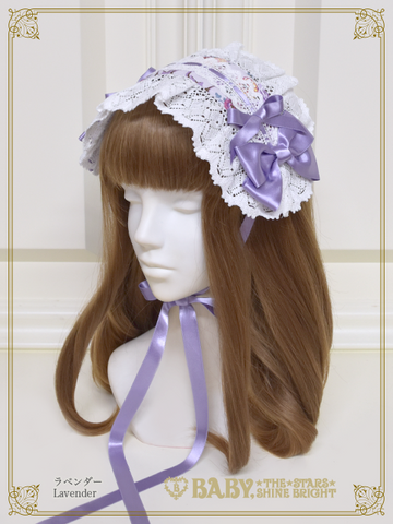 B43OH915 Pearl Bouquet Headdress