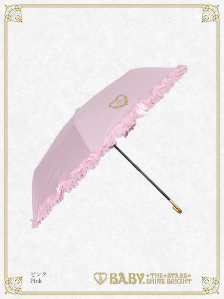B43UM852 BABY Folding Umbrella