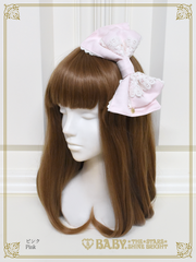 B44HA927 Innocence Headbow