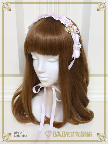 B44HA949 Fairy Flowers Headdress