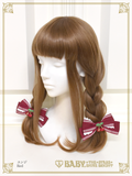 B44HA968 Love and Cherish you Ribbon Comb