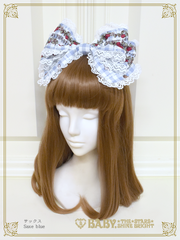 [RESERVATION] B44OH908 The Wizard of Oz~My precious things~Headbow