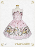 B44OJ216 The Wizard of Oz~My precious things~Jumperskirt Ⅰ
