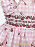 B44OJ217 The Wizard of Oz~My precious things~Jumperskirt Ⅱ