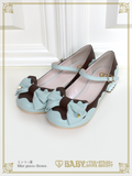 B44SH802 Melty Chocolate Shoes