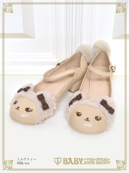 B44SH833 Kuma Kumya Shoes