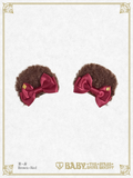 B44UK857 Kumakumya's Ear Fur Clip