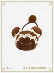 B44UK868 Kuma Kumya Hairband