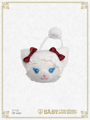 B44UK869 Nekokumya Hairband