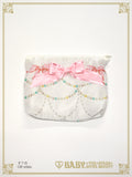 B45BG802 Marie-Antoinette~Eternal Wish in Brilliant Brightness~pouch