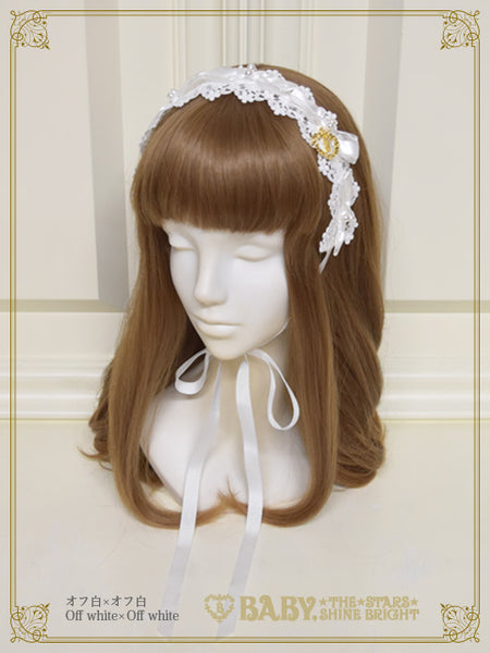 B45HA922 Fairy Flowers Headdress