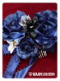 P10HA942 Funeral Rose Comb