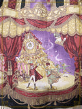 P12OJ226	A Snowy Christmas Eve Mysterious Gift Napoleon Jumperskirt
