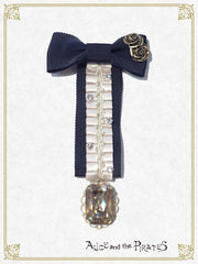 P12OT043 The Mouse King★Gualtiero Medal Pin Ⅱ
