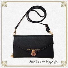 [RESERVATION] P13BG807 A/P Wallet Bag