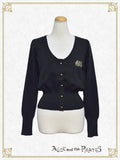 P13CD101 A/P School Cardigan