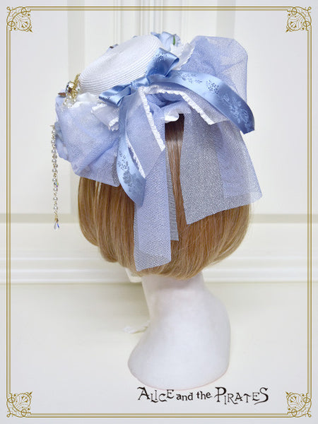 P13HA922  Little Prince Papillon Mini Hat