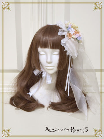 P13HA936 Sweet Fantasy Headdress