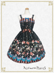 [RESERVATION] P13OJ215 Magical Popping Fantasy Jumperskirt Ⅰ