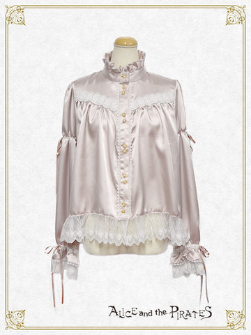 [RESERVATION] P14BL402 Prince Shamir and the Daydream Blouse