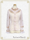 P14BL426 Snow Globe Blouse