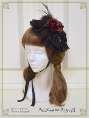 [RESERVATION] P14HA927 Rose Jail Head Dress
