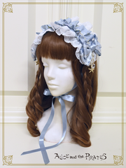 [RESERVATION] P14OH904 Jewelry World on the Clouds Headdress