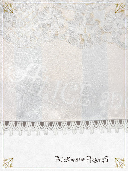 [RESERVATION] P14OJ202 Silver Spoon of Blessing~Gift From 12 Months~ Jumperskirt Ⅰ