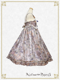 [RESERVATION] P14OJ207 Porte Bonheur~Memory and Reunion with the Bouquet of the Lily of the Valley~Jumperskirt Ⅱ