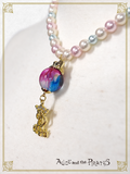 P15AC064 Dreaming Bubble Necklace