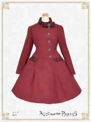 [RESERVATION] P15CO343 Belle Dame Coat