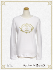 P15CS702 15th Anniversary Long T-Shirt