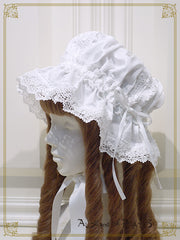 P15HA907 Classical Maid Cap